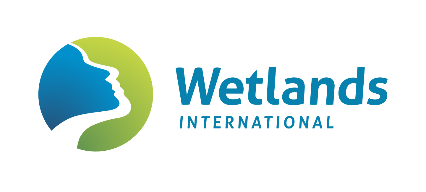 Click here to visit the Wetlands International website